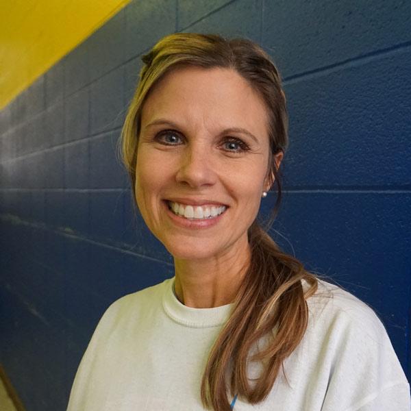 Kirsten Fischer