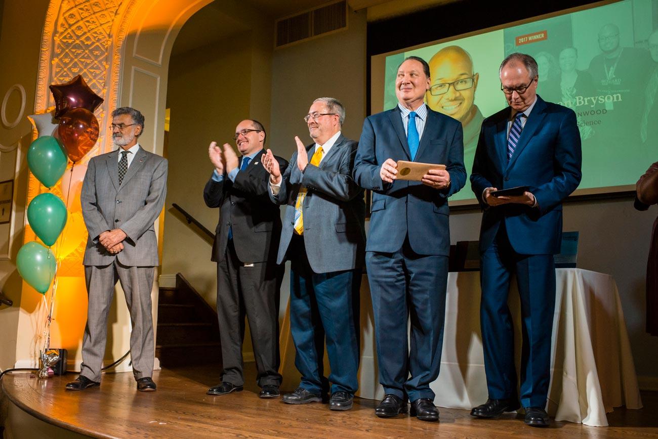 EIT - Award Ceremony 2017